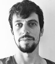 Marc Gispert Vidal