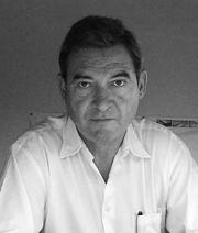 José A. Martínez Lapeña