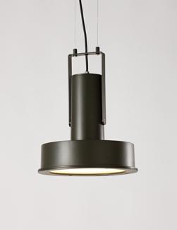 Pendant lamps indoor lighting santa cole pendant lamps aloadofball Image collections