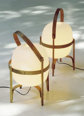 Cesta Table Lamps Miguel Mil 225