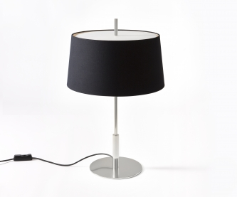 diana table lamps federico correa alfonso mil miguel. Black Bedroom Furniture Sets. Home Design Ideas