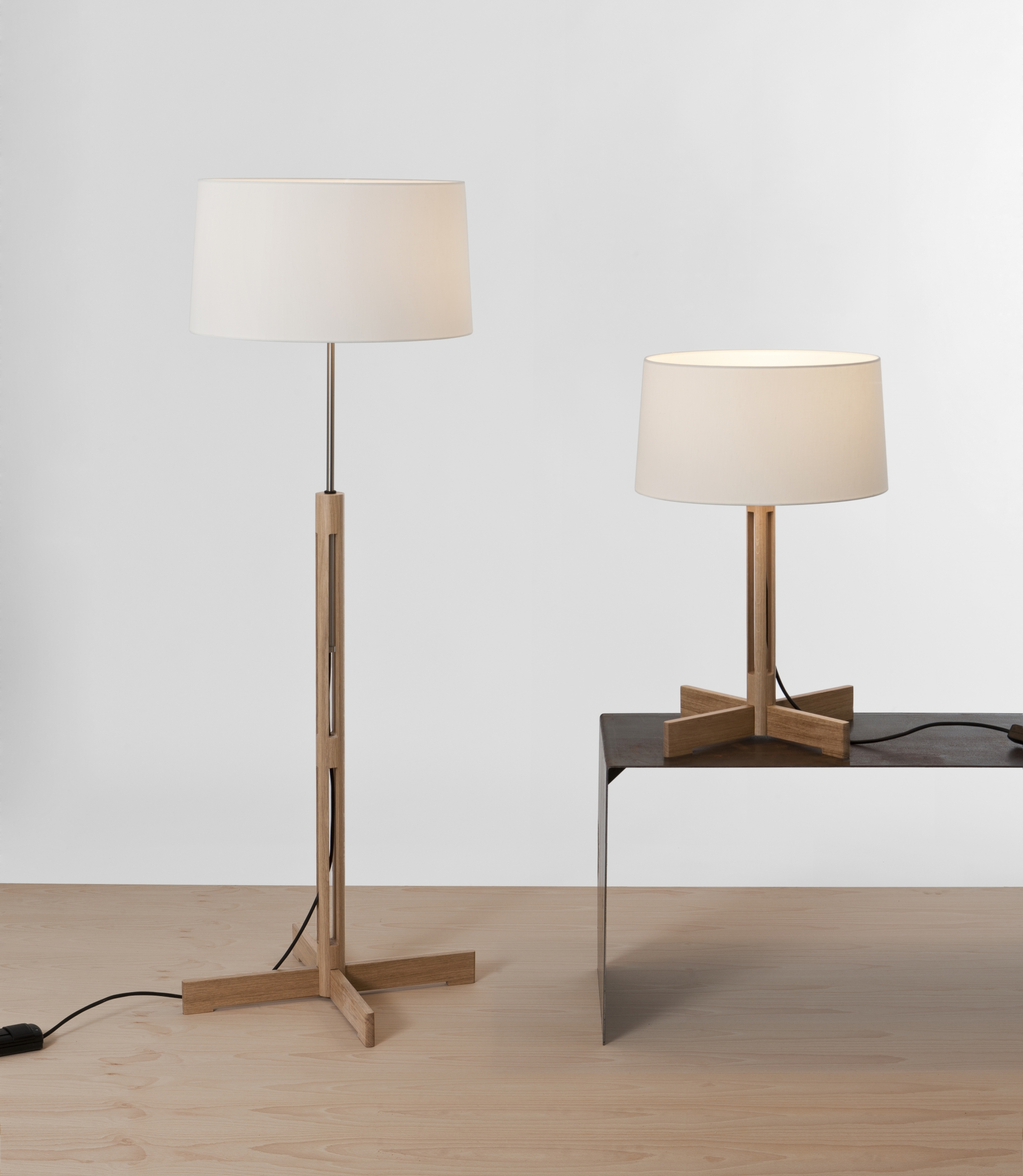Marvelous Fad Floor Lamps Miguel Mila Home Interior And Landscaping Mentranervesignezvosmurscom