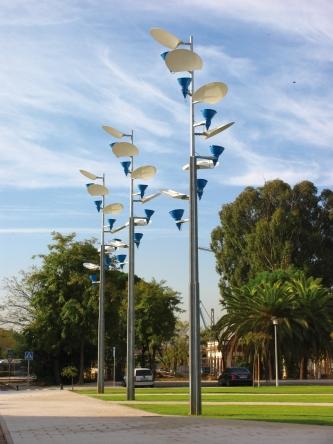 streetlamps lampelunas streetlamps