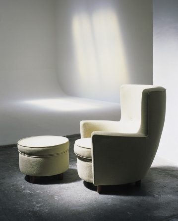 Moragas chairs armchairs sofas and poufs antoni de moragas i galliss - Sillas y sillones ...