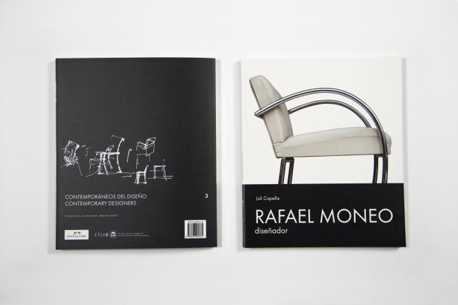 designers rafael moneo