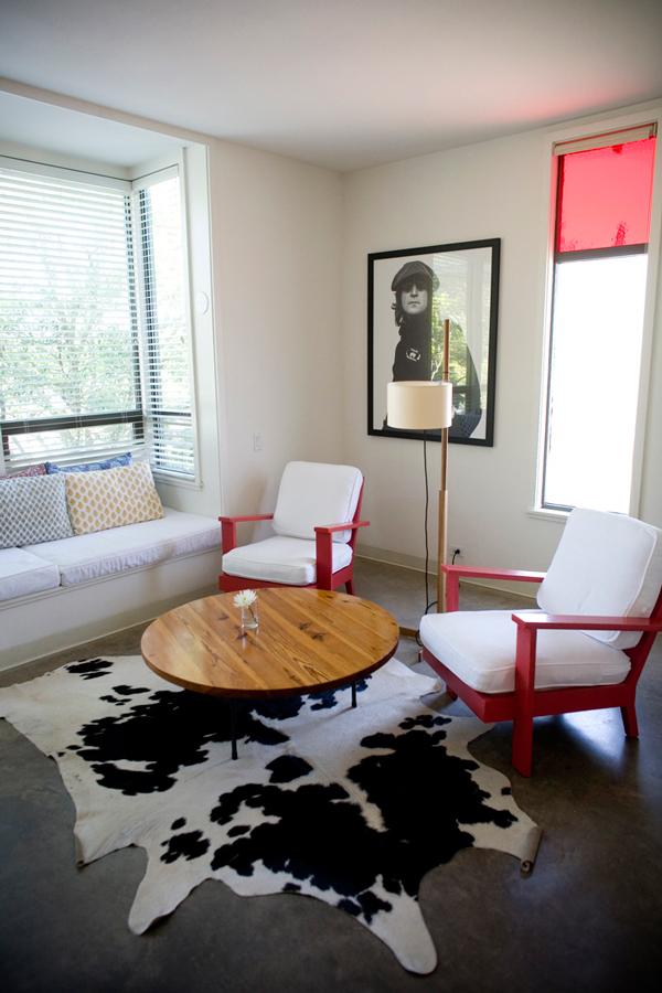 Projects hotel san jos austin usa santa cole for Hotel design genes