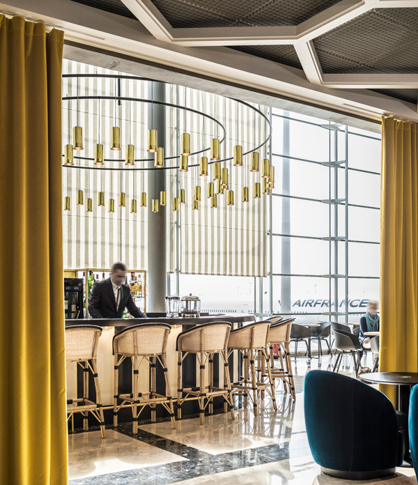 Projects i love paris by guy martin paris france for Hotel design genes