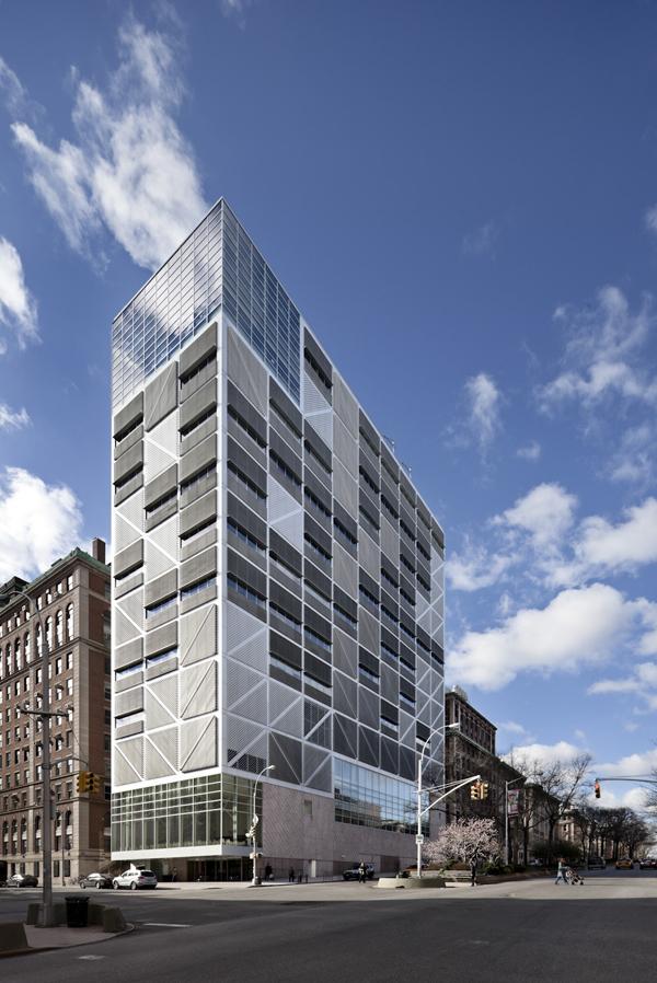 Proyectos universidad de columbia nueva york estados for Moneo brock