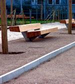 Clichy Park